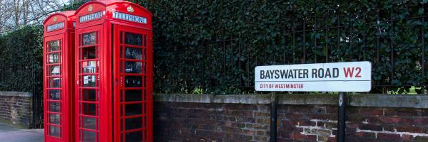Bayswater, London Hotels