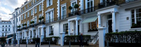 South Kensington, London Hotels