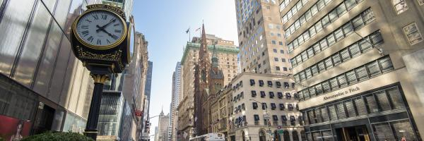 Fifth Avenue, New York City Hotels