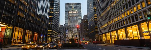 Midtown East, New York City Hotels
