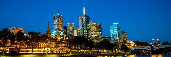 Melbourne CBD, Melbourne Hotels