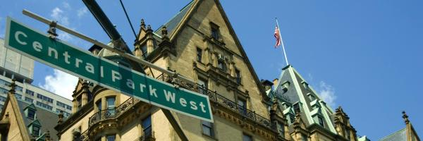 Upper West Side, New York City Hotels