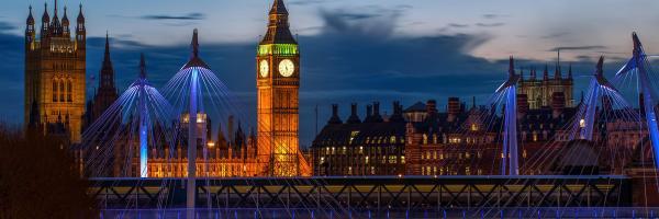 Big Ben, London Hotels