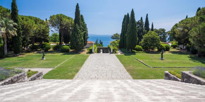 Hotels a Split: Les 9 millors oportunitats per quedar!