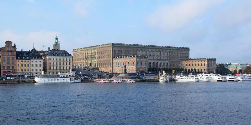 expert- eskort mager nära Göteborg