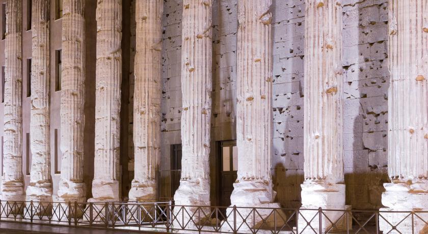 Hub Pantheon
