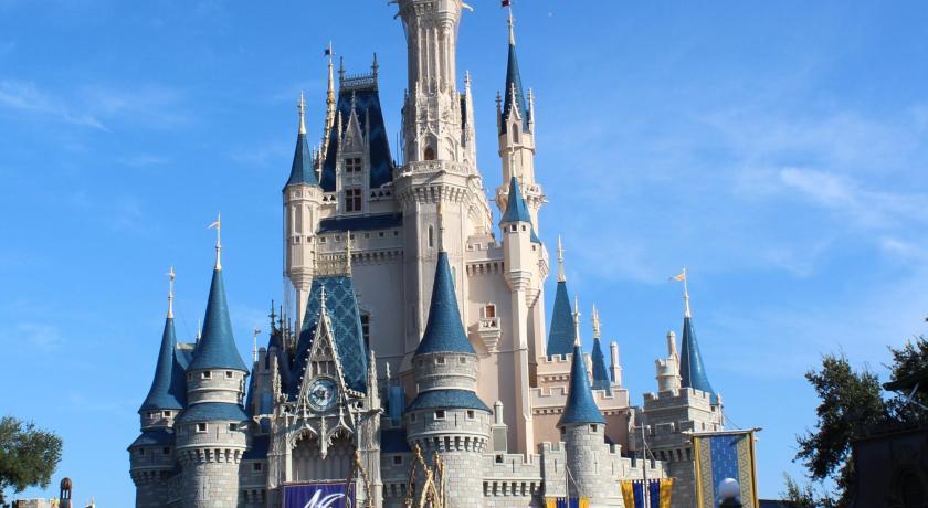 Royaume enchanté de Disney