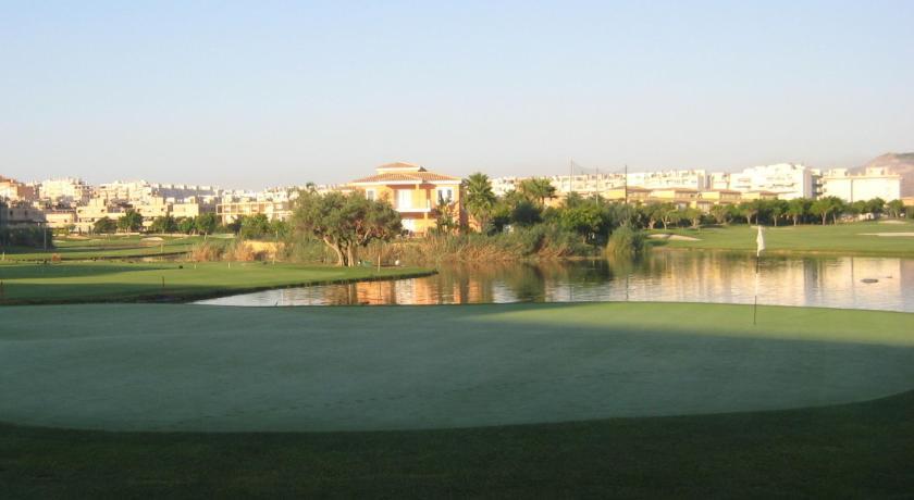Alicante Golf Club