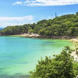 Strand Praia Azeda
