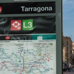 Métro Tarragona