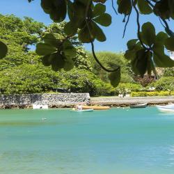 Пляж Форте