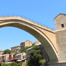 Ponte Stari Most, Mostar