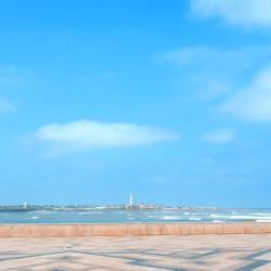 Ain Diab Corniche, Casablanca