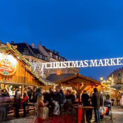 Copenhagen Christmas Market, Copenhagen