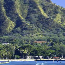 Diamond Head -Leahi