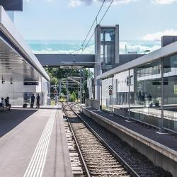 Estação de Metro EPFL
