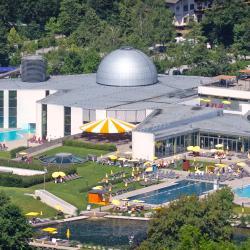 Alpentherme Spa