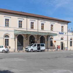 Stazione Ferroviaria di Assisi