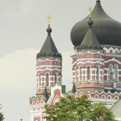 Saint Panteleimon Monastery, Odessa