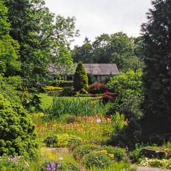 Jardins de Harlow Carr