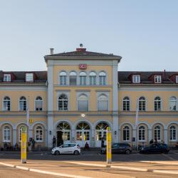 Bahnhof Friedrichshafen