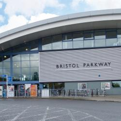 Estação de Bristol Parkway