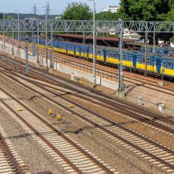 Залізнична станція Гданськ-Заспа