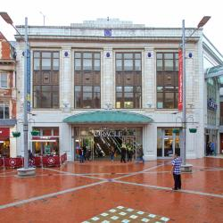 Oracle Shopping Centre