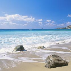 Пляж Авитос