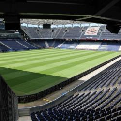 """Red Bull Arena"" stadionas"