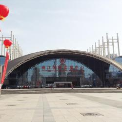 Xi'an Qujiang International Convention Center