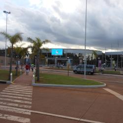 Duty Free Shop de Puerto Iguazu