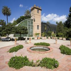 Giardino Botanico di Valencia