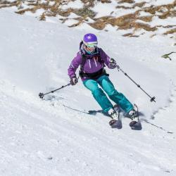 Grangettes Ski Lift