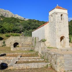 St. Lucy Church in Jurandvor
