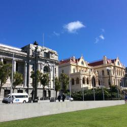 Parliament Buildings