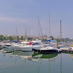 Portul Tomis
