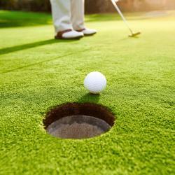 Kigali Golf Club