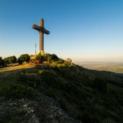 Millennium Cross, Szkopje