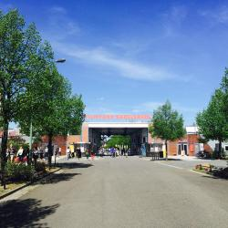 Filmpark Babelsberg -teemapuisto