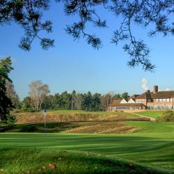 Berkshire Golf Club