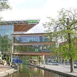Centrum nauki Universeum, Göteborg
