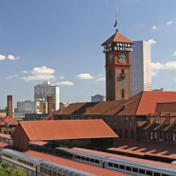 Estação Ferroviária Portland Union