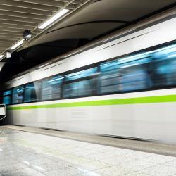 Станция метро Ethniki Amyna