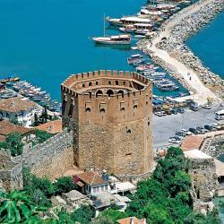 Dvorac Alanya
