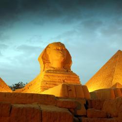Teemapark Mini Egypt Park
