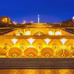 Jerevan-kaskaden