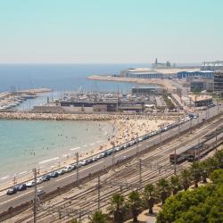 Port esportiu de Tarragona