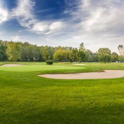 Campo de golf Tierra del Sol, Noord
