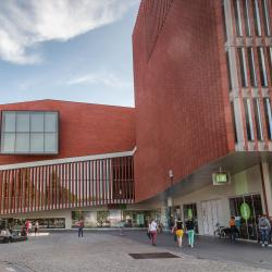 Concertgebouw van Brugge